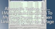 ScrapeBox Backlinks Part 2 of 6