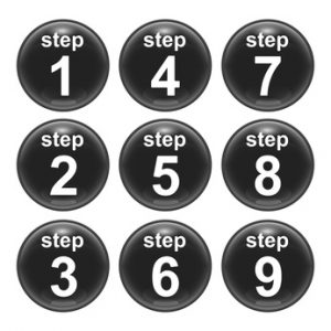 Step by Step Module